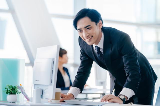 ビジネスマンが業務スピードを上げるためにやるべきこと